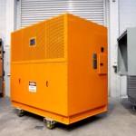 TMC Transformers - 1500kVA 11000:415V IP21 Transformer