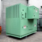 TMC Transformers - 1500kVA 33000:6600V IP23 Transformer