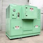 TMC Transformers - 2800kVA 22000:1700-1700V IP21 Cast Resin Rectifier Transformer 1 of 12 Transformers in a 144 Pulse System  2