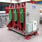 TMC Transformers - AN:AF Power Transformers with On Load Tap-Changer 2