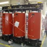 Outdoor Cast Resin TractionTransformers-1600-KVA-45-kV-420-V