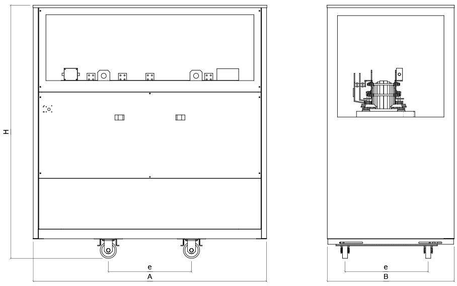 standard transformers2 - TMC