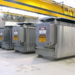 1000kVA, 11000:433V, Dyn11, ANAN, IP66 (SS316), Dry Type Transformer