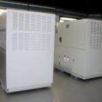 1000kVA, 6900:450V, Dd0, AN, IP23, Cast Resin Transformer