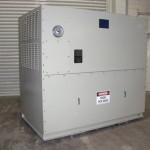 Transformador seco encapsulado en resina 1000 kVA, 6900:450V, Dd0, AN, IP23