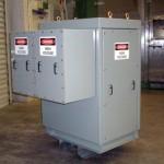 15kVA, 15000:240V, 1 Phase, Cast Resin Neutral Earthing Transformer