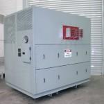 Transformador seco encapsulado en resina 2000 kVA, 22000:415V, Dyn11, IP21