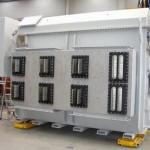 3586kVA,33000:84.5-84.5V, ONAN, Oil Cooled Rectifier Transformer