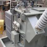 66000:433V, Dyn11,ONAN, Oil Cooled Transformer