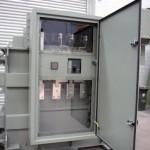 6600:475V(450V at load), 60Hz, Dyn11, ONAN, OLTC, Oil Cooled Transformer