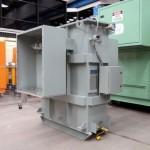 Auto transformadores en aceite para arranque de motor 6700KW, 11000V, Ya0, ONAN