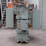 Auto transformadores en aceite para arranque de motor 6700KW, 11000V, Ya0, ONAN.