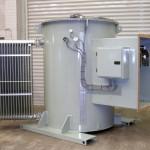 TMC Transformers-Reactancia de aislamiento 0.5mH 2600ADC 1500VDC