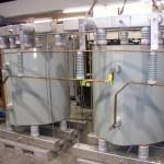 TMC Transformers Reactancia de potencia 1000KVAr, 415v, 3Phase, AN, IP21