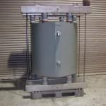 TMC Transformers--Reactancia de potencia 1000KVAr, 415v, 3Phase, AN, IP21