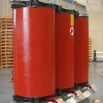 Cast Resin Transformer 2500 KVA, 20000:420 V, ANAF