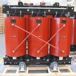 TRACast Resin Transformer 1250 KVA, 6600:715 V, ANFO3