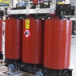 Cast Resin Transformer 1250 KVA, 20000:420 V, AN, CT