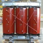 Transformador Seco Encapsulado 2000 KVA, 10000-20000:415 V, ANAF